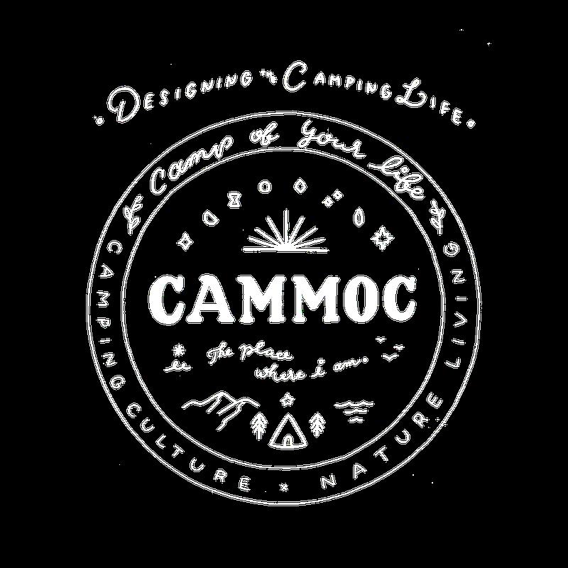 cammoc Logo