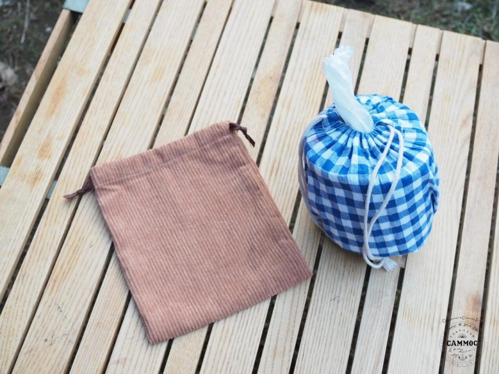 作り方 トイレット ペーパー ホルダー