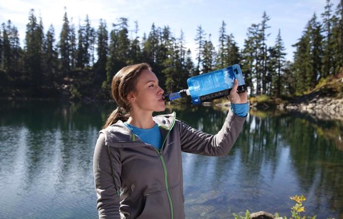 雨水や風呂の残り湯を飲料水に変える【携帯浄水器】おすすめ5選